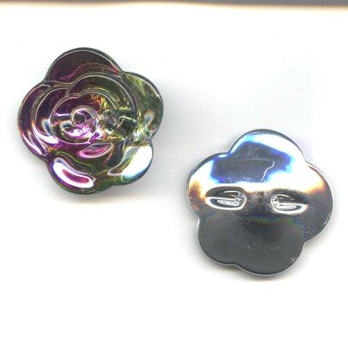Glass Flower 35mm
