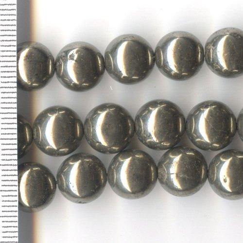 Pyrite Round 10mm
