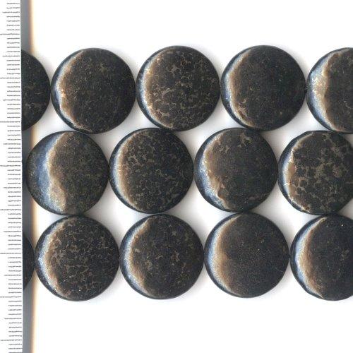 Pyrite Coin 20mm