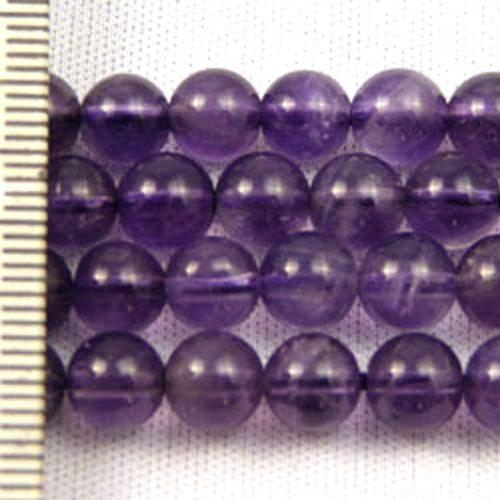 Amethyst Round 6mm