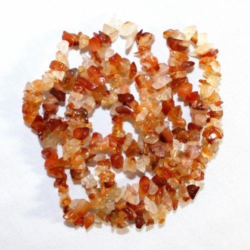 Carnelian Chips
