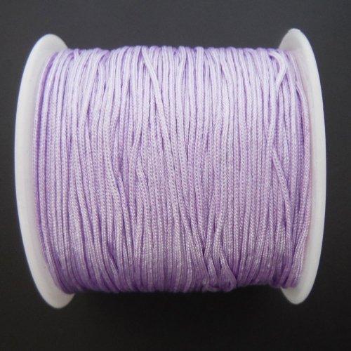 Cord Light Purple