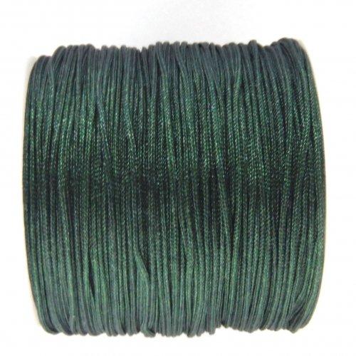 Cord Dark Green