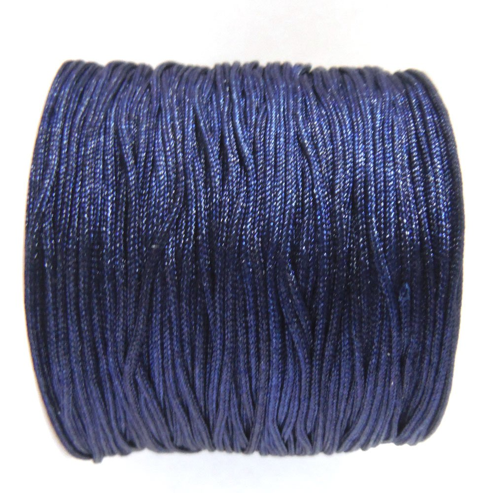 Cord Dark Blue