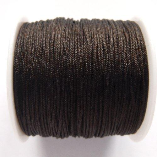 Cord Dark Brown