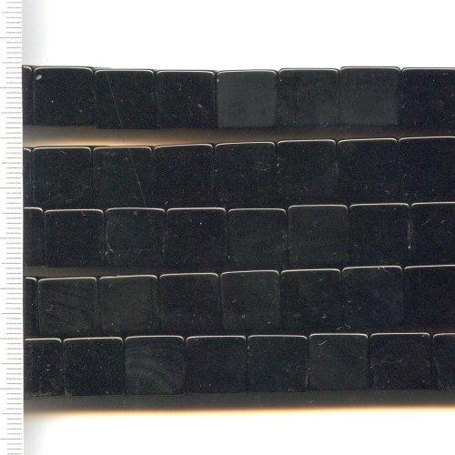 Onyx Cube 12x12mm