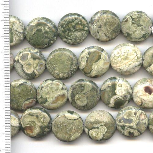 Ryolite Coin 20mm