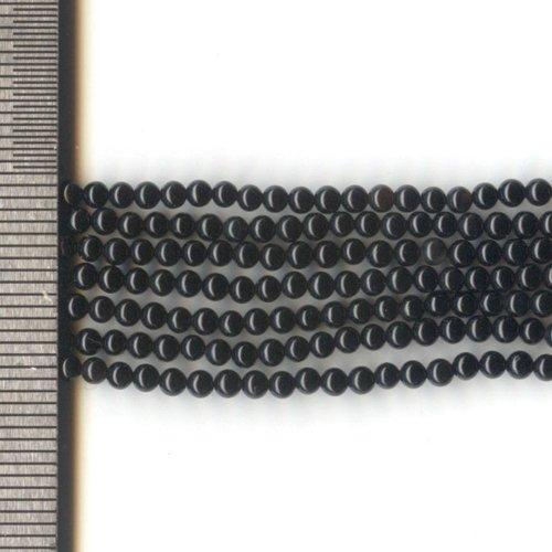 Onyx Round 2mm